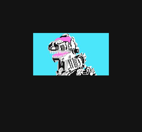 【中央大陸の戦い】ファミコン版 ゾイド中央大陸の戦い