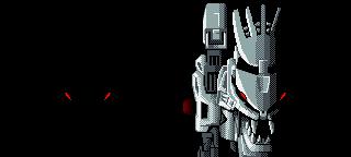 【白銀の獣機神】魅せるオープニング ライガーゼロ