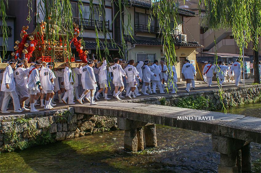 粟田神社 神輿3