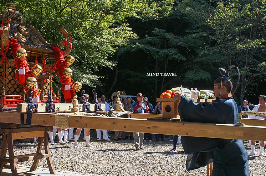 粟田神社 神輿
