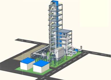 20170920川重CO2分離回収システム