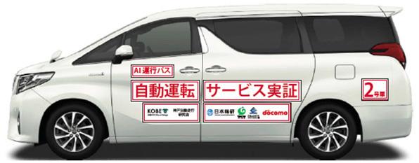 20171107自動運転車