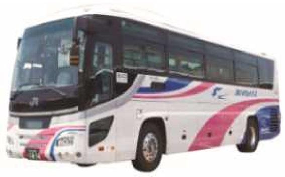 20171112西日本ジェイアールバス