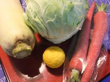 冬野菜11