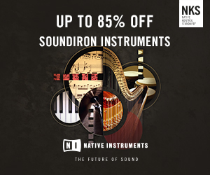 soundiron instruments