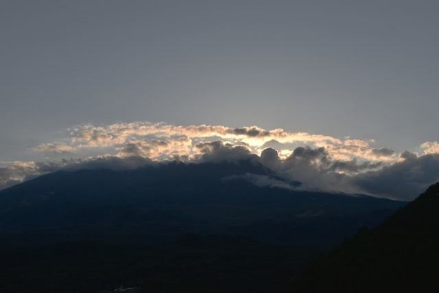 B20171008F_御嶽山と雲1_FFF_0929
