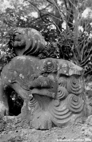 春日部八幡神社(春日部市粕壁)4