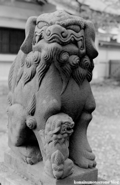 真清田神社(一宮市真清田4