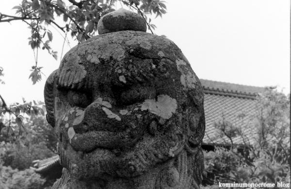 岩津天満宮(岡崎市岩津町字東山)4