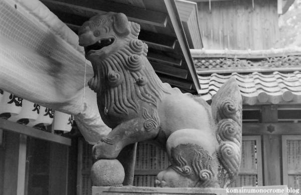 賀茂神社(近江八幡市加茂町)1