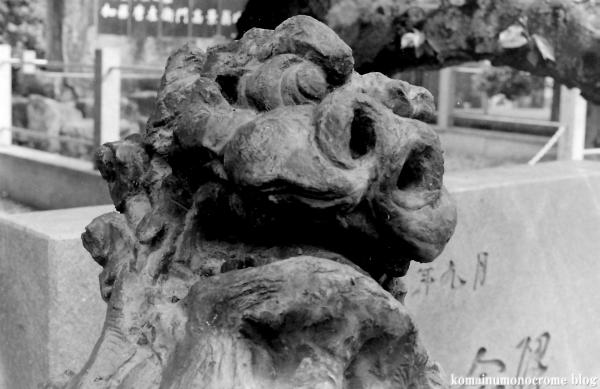窯神神社(瀬戸市窯神町)2