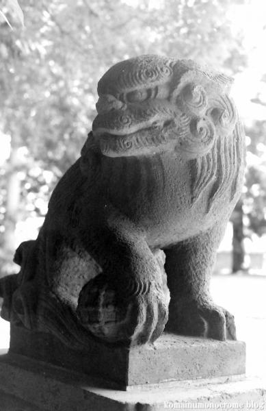 杉山神社(横浜市神奈川区片倉)3