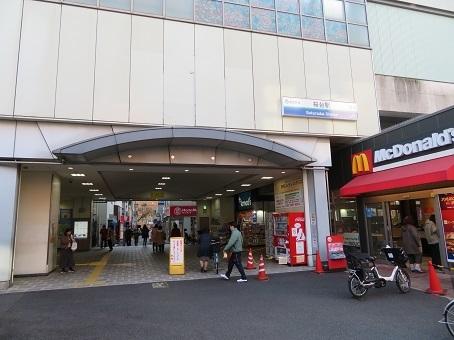 桜台駅周辺01