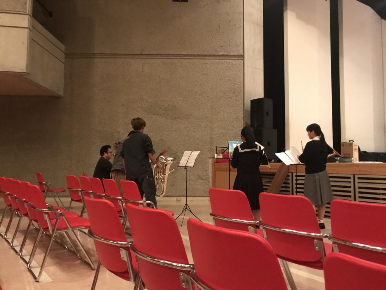熊野吹奏楽団 広島 市民バンド 吹奏楽団