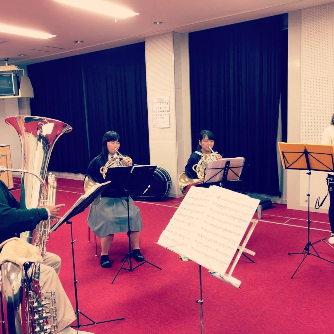 熊野吹奏楽団