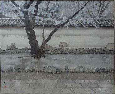 第18回醍醐の桜国際文化カレッジ賞