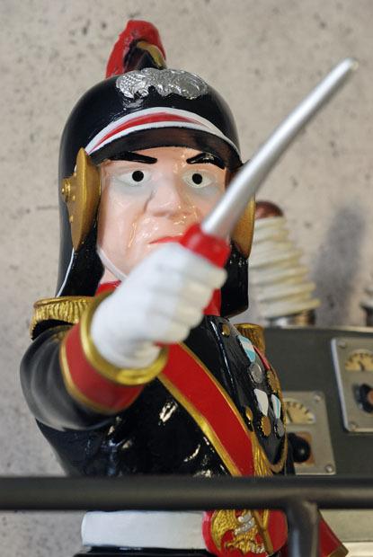 ブラック将軍17