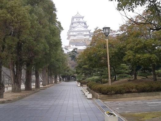 2019姫路城6