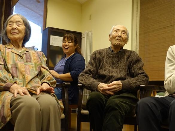 人生102年Y内さん