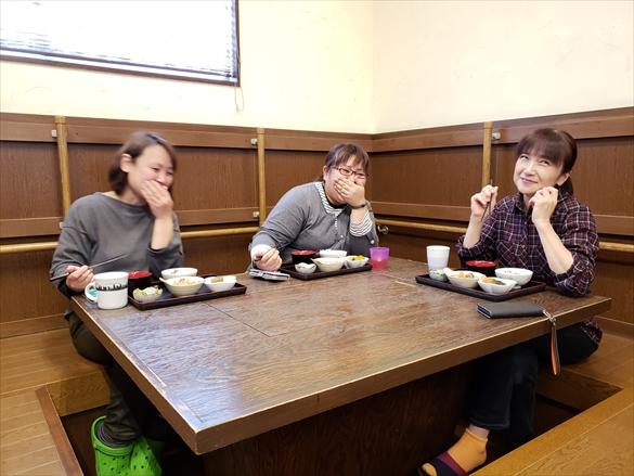 ラベ家の食卓5