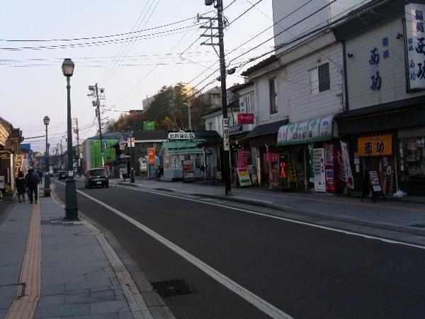 堺町通り20171102