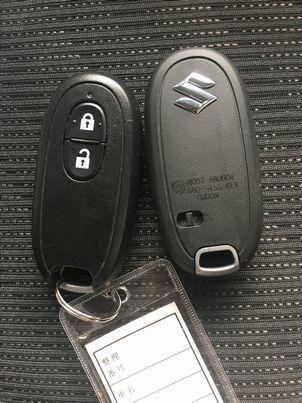 ワゴンR Key1016