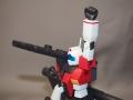 ROBOT魂ジムキャノン左腕可動範囲1
