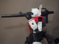 ROBOT魂ジムキャノン左腕可動範囲3