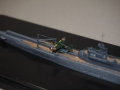 伊号第14潜水艦晴嵐