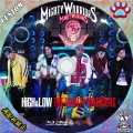 HiGHLOW THE MIGHTY WARRIORSBD