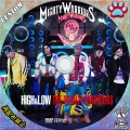 HiGHLOW THE MIGHTY WARRIORS