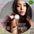 安室奈美恵 finally CD1