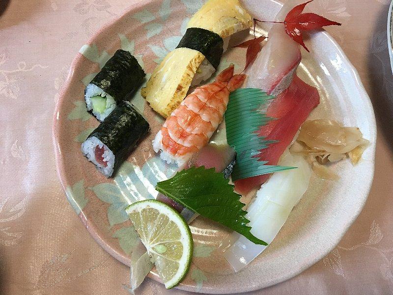 亀八寿司666