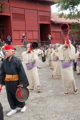 首里城祭 古式行列