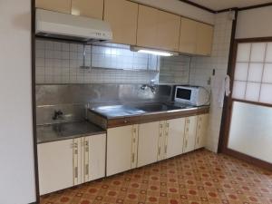 DSCF7245キッチン