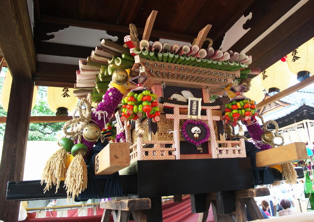 芋茎祭り (2)