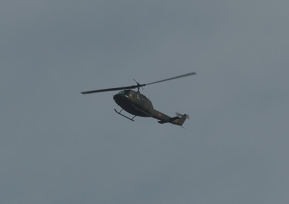 ヘリコプター (3)
