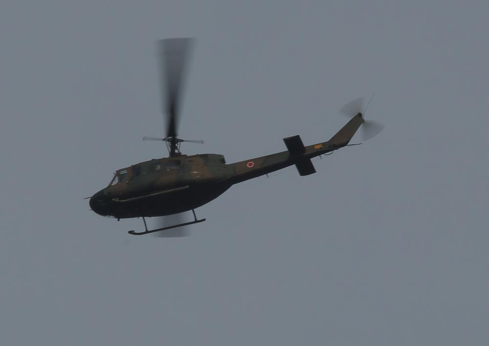 ヘリコプター (4)