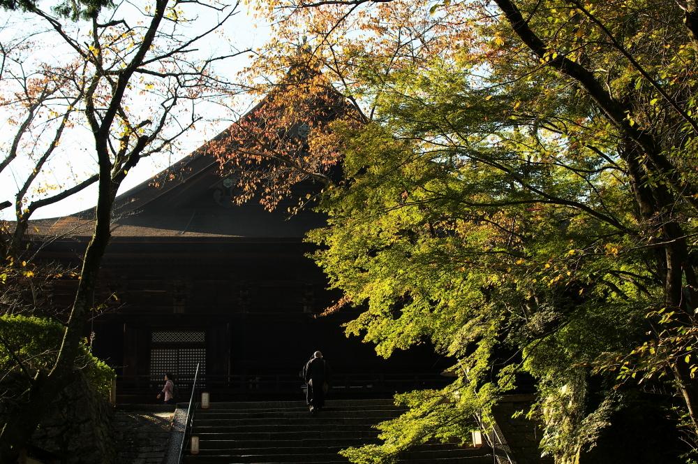 三井寺 (2)