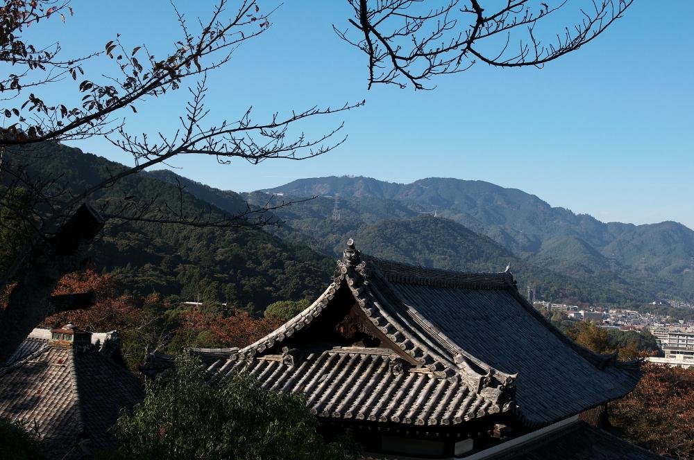 三井寺 (6)