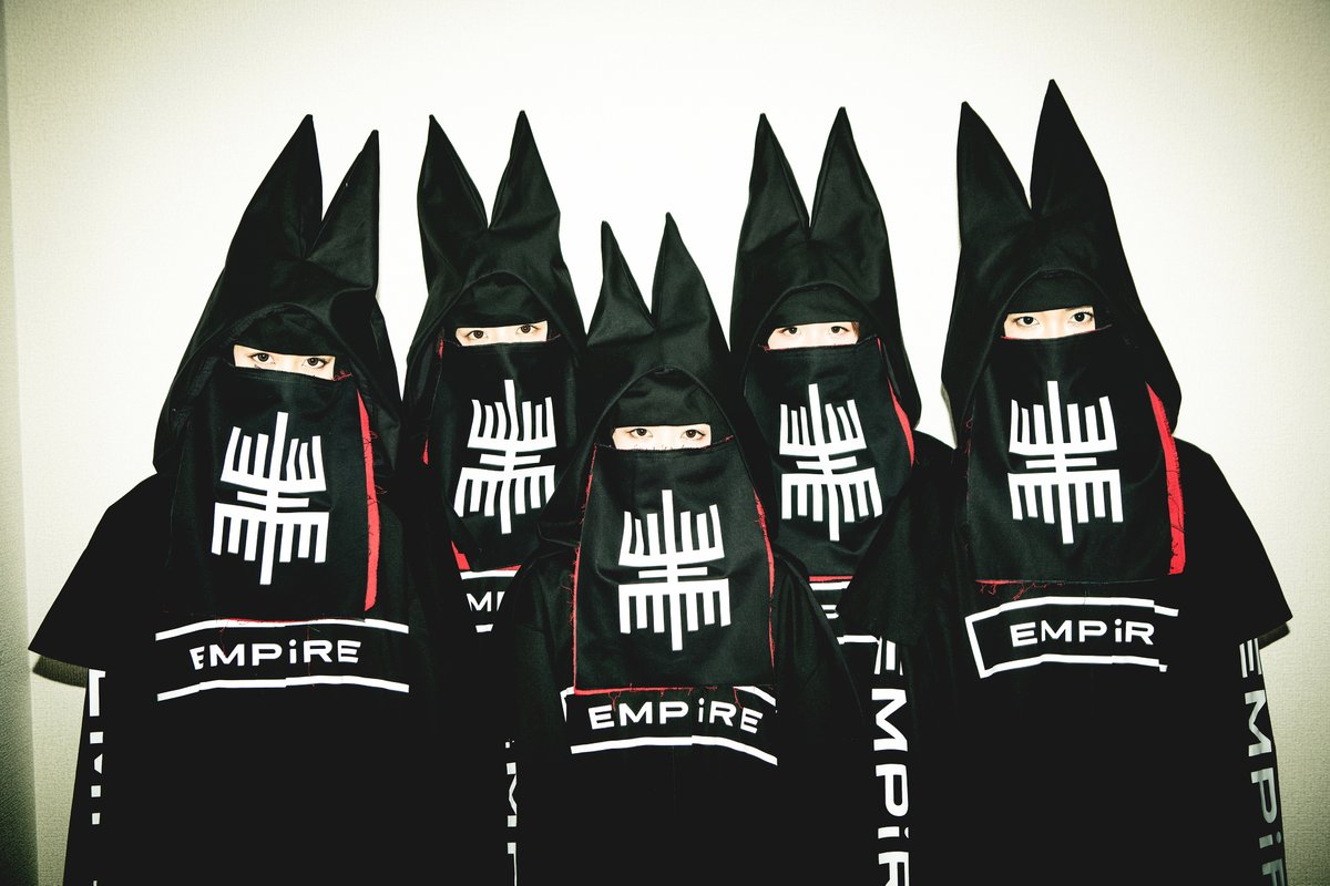 【BABYMETAL】新たなグループ・EMPiREが誕生する