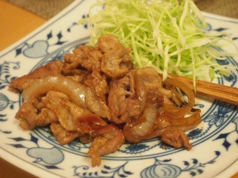 171020-3syogayaki.jpg