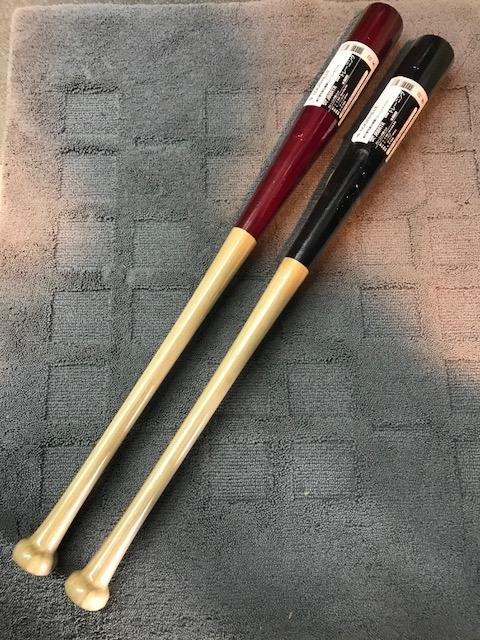 竹バット1