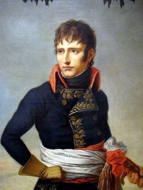 Napoleon Bonaparte (1798) Andrea Appiani