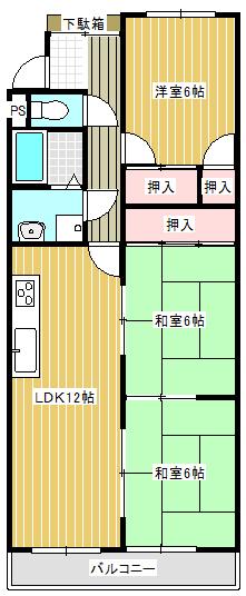 みわアパート