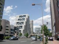 Tee-Tee@渋谷・30170604・青山通り