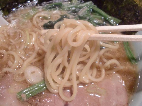 山王家@赤坂・20170611・麺