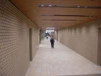 ドゥエ_Edo@霞ヶ関・20170702・地下通路