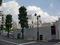 博多食堂@渋谷・20170711・再開発