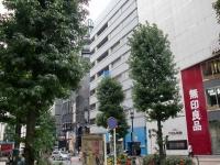 久留米うどん@渋谷・20170917・無印前